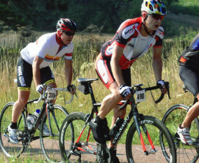 flamme rouge coaching